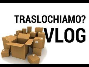 trasloco log