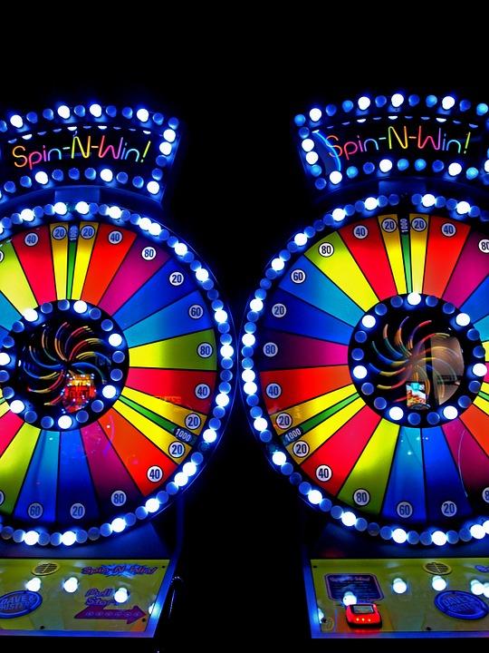 Casino game gratuit