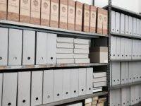archivio azienda
