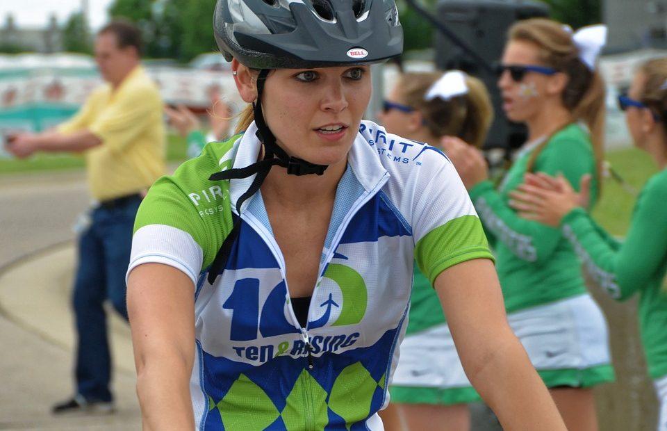 casco ciclista