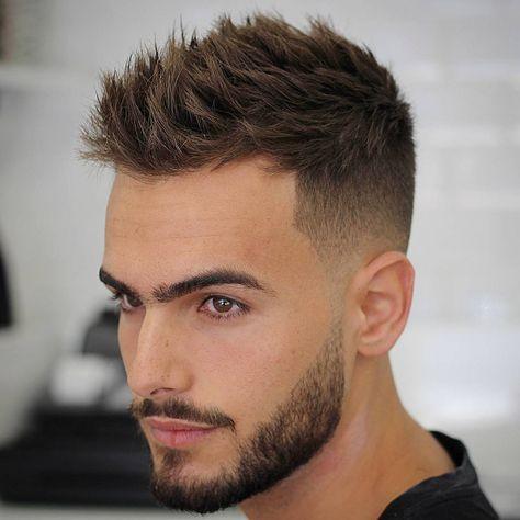 Come tagliare i capelli a uomo